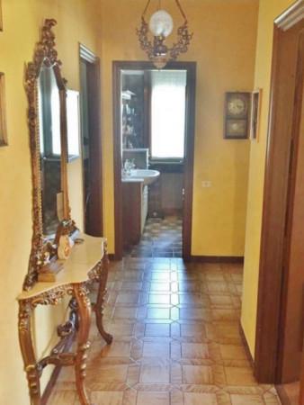 Appartamento in vendita a Colturano, Centrale, Con giardino, 125 mq - Foto 14