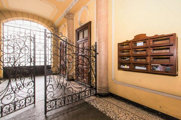 Appartamento in vendita a Torino, 138 mq - Foto 4