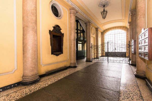 Appartamento in vendita a Torino, 138 mq - Foto 5