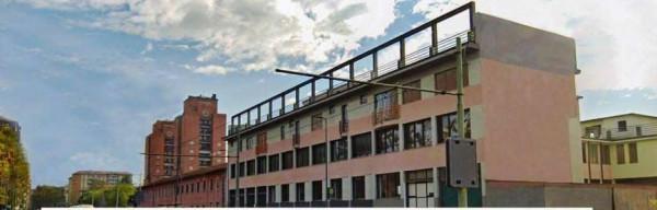 Locale Commerciale  in affitto a Milano, Via Savona, 2750 mq - Foto 2