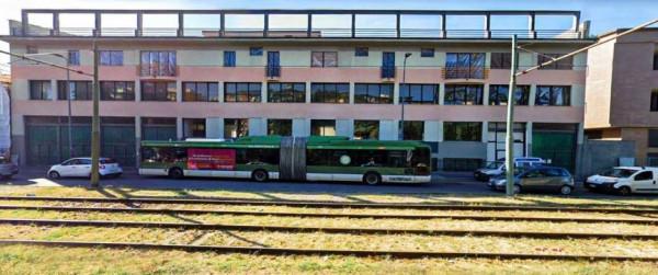 Locale Commerciale  in affitto a Milano, Via Savona, 2750 mq - Foto 1