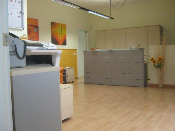 Ufficio in affitto a Milano, 360 mq - Foto 6