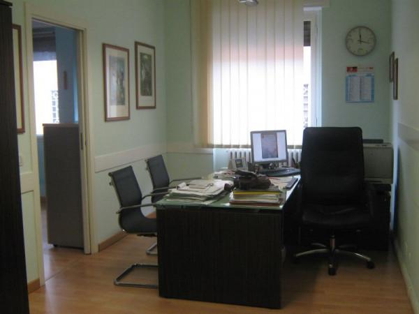 Ufficio in affitto a Milano, 360 mq - Foto 5