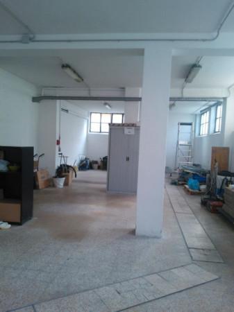 Ufficio in affitto a Milano, 360 mq - Foto 3