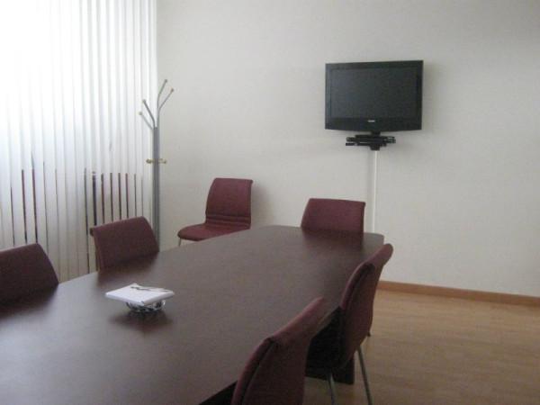 Ufficio in affitto a Milano, 360 mq - Foto 1