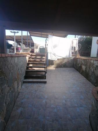 Casa indipendente in vendita a Ascea, Marina, Con giardino, 70 mq - Foto 2