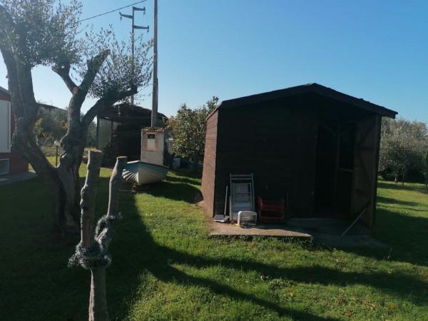 Casa indipendente in vendita a Ascea, Marina, Con giardino, 70 mq - Foto 3
