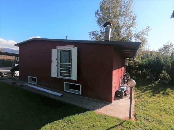 Casa indipendente in vendita a Ascea, Marina, Con giardino, 70 mq - Foto 5