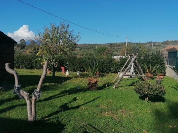 Casa indipendente in vendita a Ascea, Marina, Con giardino, 70 mq - Foto 10
