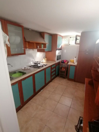 Casa indipendente in vendita a Ascea, Marina, Con giardino, 70 mq - Foto 13