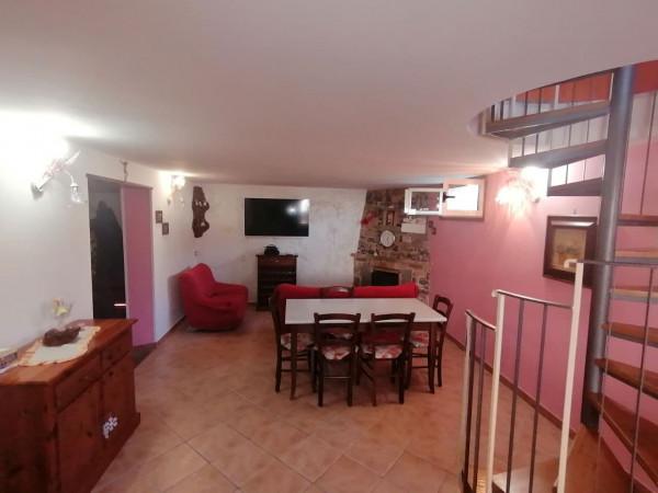 Casa indipendente in vendita a Ascea, Marina, Con giardino, 70 mq - Foto 14