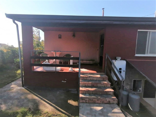 Casa indipendente in vendita a Ascea, Marina, Con giardino, 70 mq - Foto 1