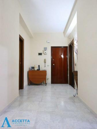 Appartamento in vendita a Taranto, Tre Carrare, Battisti, 105 mq - Foto 9