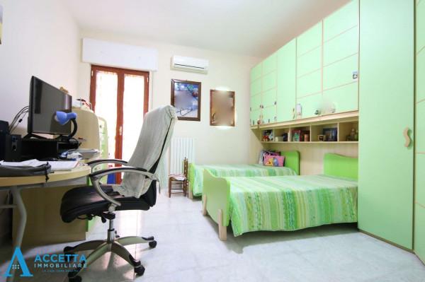Appartamento in vendita a Taranto, Tre Carrare, Battisti, 105 mq - Foto 6