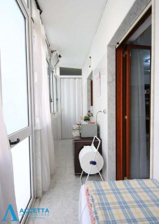 Appartamento in vendita a Taranto, Tre Carrare, Battisti, 105 mq - Foto 11