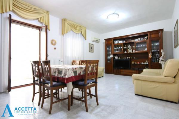 Appartamento in vendita a Taranto, Tre Carrare, Battisti, 105 mq - Foto 14