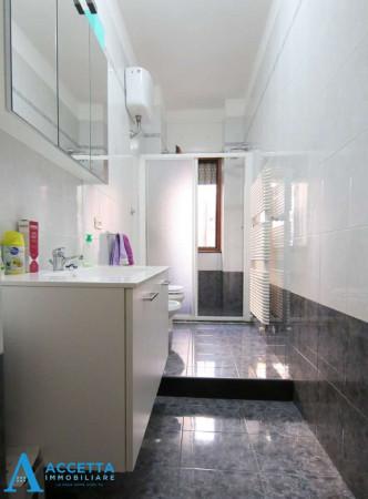 Appartamento in vendita a Taranto, Tre Carrare, Battisti, 105 mq - Foto 7