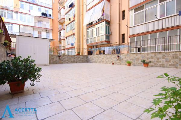 Appartamento in vendita a Taranto, Tre Carrare, Battisti, 105 mq - Foto 12