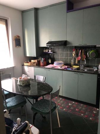Appartamento in vendita a Sangiano, Centro, Con giardino, 115 mq - Foto 17