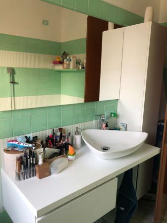Appartamento in vendita a Sangiano, Centro, Con giardino, 115 mq - Foto 10