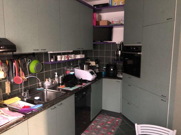 Appartamento in vendita a Sangiano, Centro, Con giardino, 115 mq - Foto 11