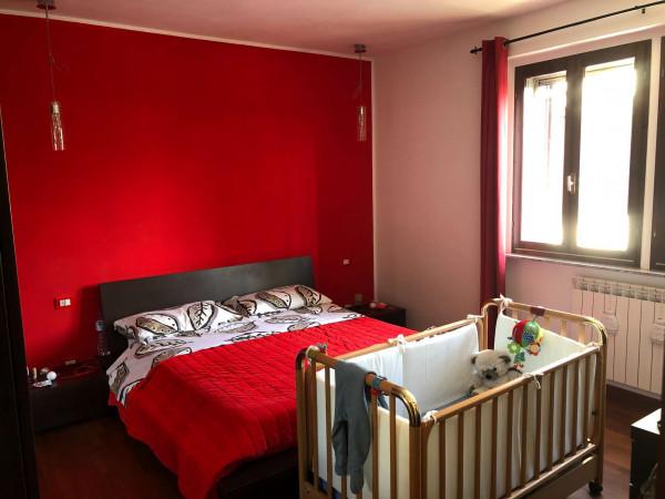 Appartamento in vendita a Sangiano, Centro, Con giardino, 115 mq - Foto 15