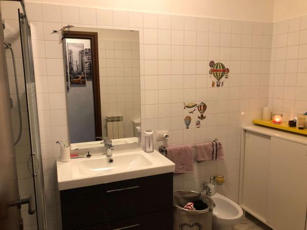 Appartamento in vendita a Sangiano, Centro, Con giardino, 115 mq - Foto 8