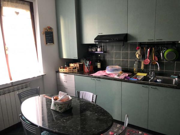 Appartamento in vendita a Sangiano, Centro, Con giardino, 115 mq - Foto 19