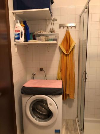 Appartamento in vendita a Sangiano, Centro, Con giardino, 115 mq - Foto 9