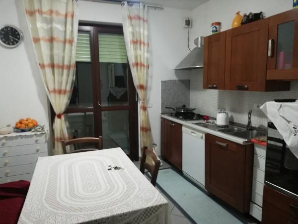 Appartamento in vendita a Porto Sant'Elpidio, Centro, 50 mq