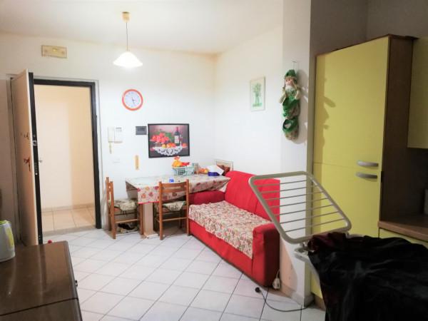 Appartamento in vendita a Porto Sant'Elpidio, Centro, Con giardino, 45 mq - Foto 7