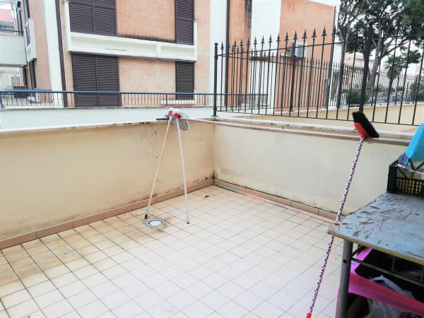 Appartamento in vendita a Porto Sant'Elpidio, Centro, Con giardino, 45 mq - Foto 2