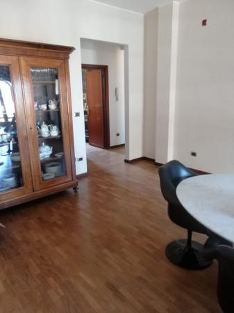 Appartamento in vendita a Lecce, Mazzini, 220 mq - Foto 4