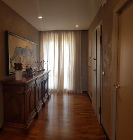 Appartamento in vendita a Lecce, Mazzini, 220 mq - Foto 8