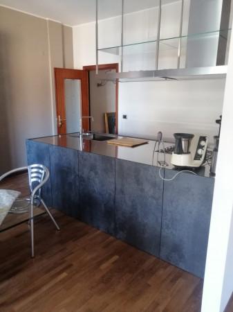 Appartamento in vendita a Lecce, Mazzini, 220 mq - Foto 5