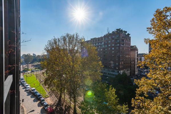 Appartamento in vendita a Milano, Repubblica, 125 mq - Foto 25