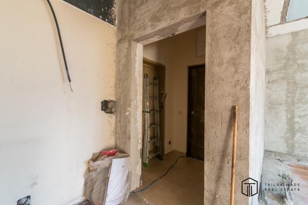 Appartamento in vendita a Milano, Repubblica, 125 mq - Foto 31