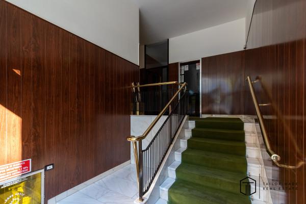 Appartamento in vendita a Milano, Repubblica, 125 mq - Foto 12