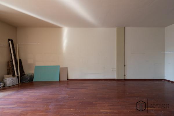 Appartamento in vendita a Milano, Repubblica, 125 mq - Foto 19