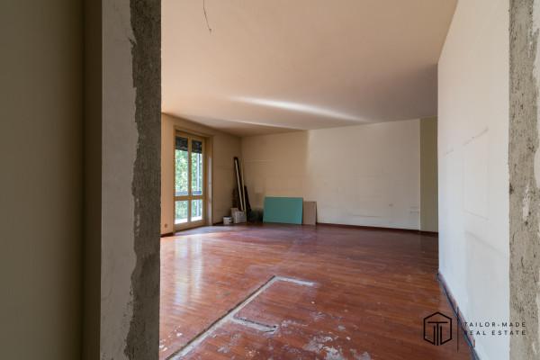 Appartamento in vendita a Milano, Repubblica, 125 mq - Foto 29