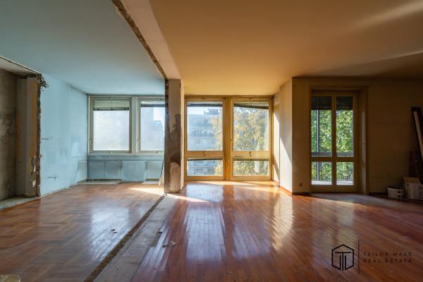 Appartamento in vendita a Milano, Repubblica, 125 mq - Foto 28