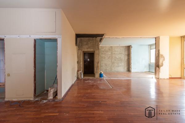 Appartamento in vendita a Milano, Repubblica, 125 mq - Foto 37