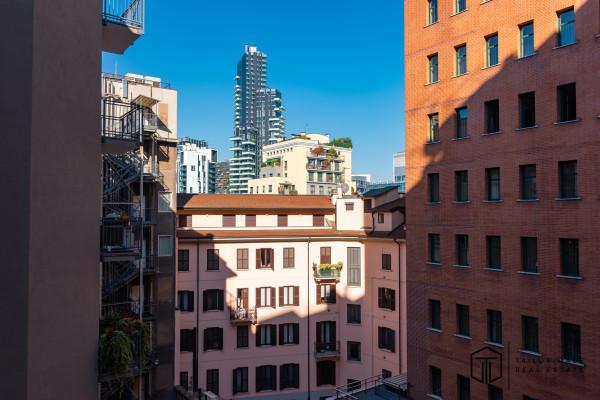 Appartamento in vendita a Milano, Repubblica, 125 mq - Foto 13