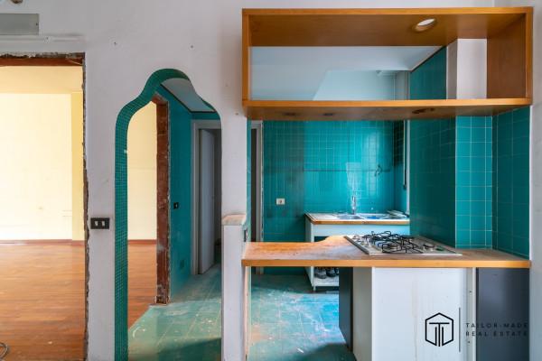 Appartamento in vendita a Milano, Repubblica, 125 mq - Foto 49