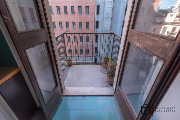 Appartamento in vendita a Milano, Repubblica, 125 mq - Foto 18