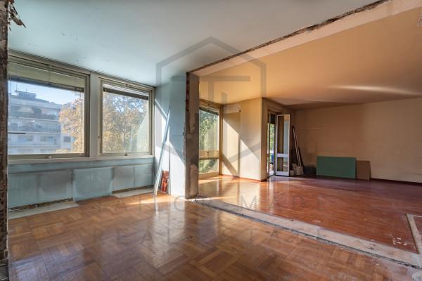 Appartamento in vendita a Milano, Repubblica, 125 mq - Foto 2