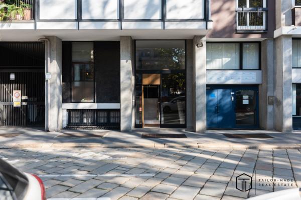 Appartamento in vendita a Milano, Repubblica, 125 mq - Foto 8