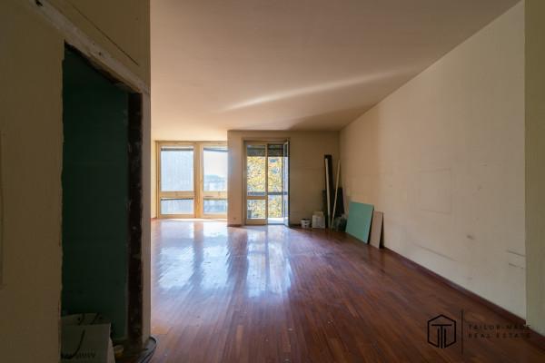 Appartamento in vendita a Milano, Repubblica, 125 mq - Foto 41