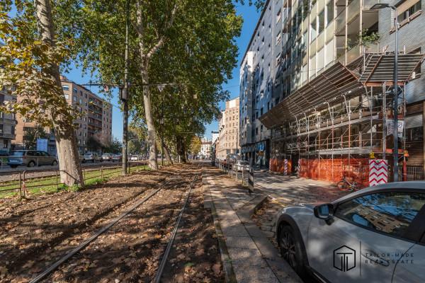 Appartamento in vendita a Milano, Repubblica, 125 mq - Foto 7