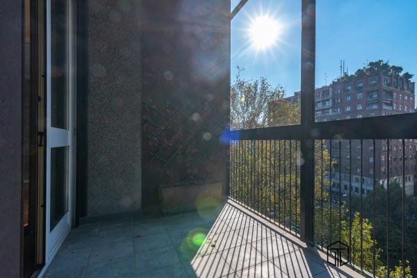 Appartamento in vendita a Milano, Repubblica, 125 mq - Foto 26
